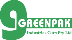 GreenPak - Custom Printed Tape